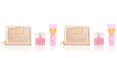 Versace BRIGHT CRYSTAL LOTE 3 pz